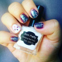 Nails Galaxia