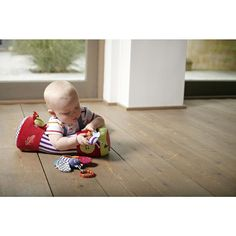 "Mamas & Papas Babyplay Tummy Time Interactive Toy - Mamas and Papas - Toys ""R"" Us"