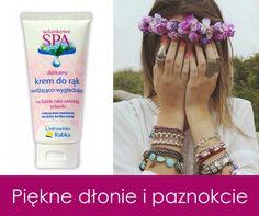 Czujesz, że Twoje dłonie są suche i szorstkie? Krem z rabczańską solanką nie tylko intensywnie nawilży, ale i odbuduje zniszczony naskórek. Przy okazji wzmocnisz paznokcie! Przekonaj się sama :)  http://sklep.uzdrowisko-rabka.pl/nowosc-krem-do-rak-i-paznokci-100-ml.html  #kosmetyki #zdrowie #uroda #pielegnacja  kosmetyki naturalne, naturalnie, kosmetyki polskie, kosmetyki uzdrowiskowe, rabczańska solanka, solanki, uroda, kobieta, zdrowie, pielęgnacja