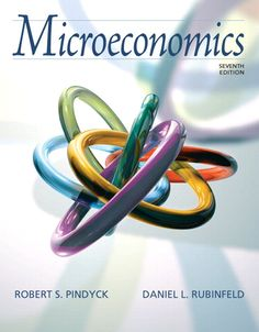 answers to microeconomics 7th edition robert s pindyck Answers to microeconomics 7th edition robert s pindyck ec 3101: microeconomic analysis ii a/p indranil a/p indranil chakraborty all relevant details on ec3101.