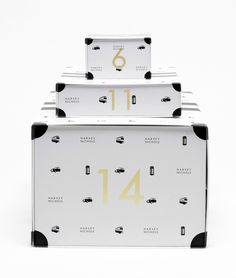 Minimal luxury - Creative Review