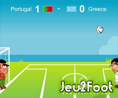 Goal A Goal