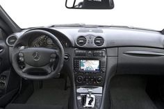 2008 Mercedes-Benz CLK63 AMG Black Series, 08 of 9