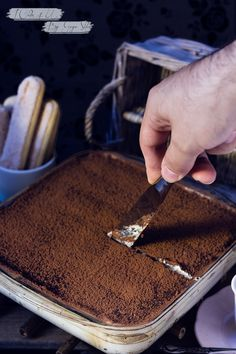 Best Tiramisu Recipe, Low Carb Recipes, Cooking Recipes, Jello Desserts, Un Cake, Italian Desserts, Best Dessert Recipes, Macaroons, Flan