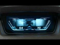 Audi prologue Show Car - YouTube
