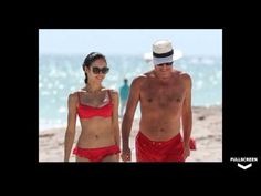 Olga Kurylenko Bikinis in Miami With Boyfriend Danny Huston paparazzi sexy photos - http://hagsharlotsheroines.com/?p=38754