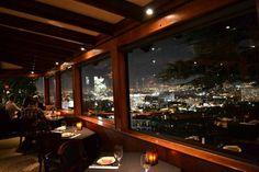 Best Los Angeles Rooftop Bars - Top 5 Rooftop Bars in LA California - Harper's BAZAAR Magazine