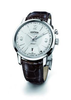Die Uhr der Präsidenten - Die Vulcain 50s Presidents' Watch