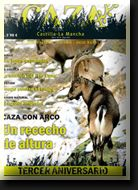 Revistas de Caza