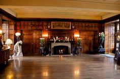 Thornewood Castle, Lakewood, Washington   HauntedRooms.com