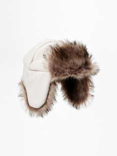 Pro Fleece trapper hat Product Image