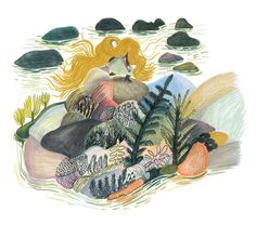 Blog sobre ilustración infantil