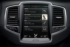 "Infotainment Review by Digital Trends: Volvo's Sensus Connect -""Cars are an incredibly challenging environment for electronics.Components must not only stand up to extreme temperature variations and constant vibrations but also the long and difficult automotive development cycle"".According to this review, Sensus Connect delivers performance at par with latest tablets and is packed with features most suited for the drivers."