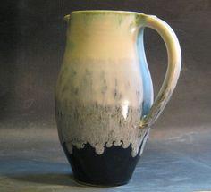 quart size pitcher