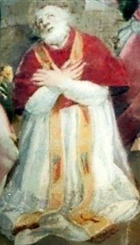 St Anicetus ( 155 – 20 April 168 )