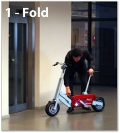 Voltitude ⎪ Swiss Folding Electric Bikes - Fold N Roll