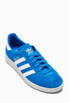 Buy adidas Originals Munchen from the Next UK online shop 77cfc40e3