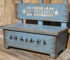 Cowboy Brand Furniture: Toy Box Bench450 x 390 | 58.2KB | www.outwestmktg.com