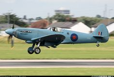Supermarine 389 Spitfire PR19 aircraft picture Ww2 Fighter Planes, Ww2 Planes, Fighter Aircraft, Fighter Jets, Ww2 Aircraft, Military Aircraft, Sigma 50, Bomber Plane, The Spitfires