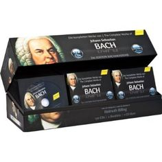 Complete J.S. Bach