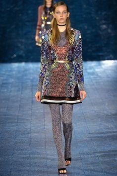 Mary Katrantzou Spring 2016 Ready-to-Wear Collection Photos - Vogue