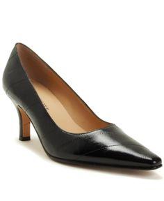 Karen Scott Clancy Pumps Women's Shoes
