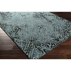 BDA-3007 - Surya | Rugs, Pillows, Wall Decor, Lighting, Accent Furniture, Throws, Bedding