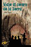 978846670570-ANAYA-VIAJE AL CENTRO DELA TIERRA-10,70€-mendopapeleria