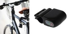 $16 for a Bicycle Alarm - Taxes