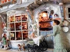 Image result for dolls house shop photography