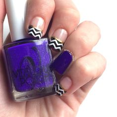 Chevron Tips