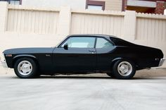 theThrottle: Muscle Car Monday is a random collection of old and new muscle car wallpaper photos in high-res for 07/23/12 : theTHROTTLE