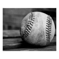 Baseball Poster #baseball #sports #gifts #giftreviews #giftsreview