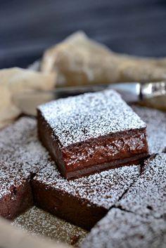 Verdens beste sjokoladekake fra Frankrike - Franciskas Vakre Verden
