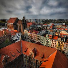 Torun – Poland