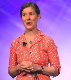 Ann Patchett, readers' advisor extraordinaire