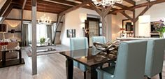 Schitterend #appartement te huur in centrum Den Haag