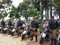 POLÍCIA RODOVIÁRIA FEDERAL  http://www.megaspace.com.br/motociclismo/evento/treinamento-da-policia-rodoviaria-federal-2014