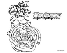 Blades of glory coloring pages ~ 8 Best Beyblade Coloring Pages images | Coloring pages for ...