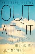 August's SLP Book Club Choice Is.... Out With It - By Katherine Preston - repinned by @PediaStaff – Please Visit  ht.ly/63sNt for all our pediatric therapy pins