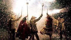 Fiestas de Primavera en #Murcia. No te pierdas esta tarde el Desfile de 'Murcia en Primavera' y el sábado por supuesto el 'Entierro de la Sardina' => http://www.murciaturistica.es/es/fiestas_de_primavera/?utm_source=Pinterest&utm_medium=Redes%20Sociales&utm_campaign=Desfile%20Murcia%20en%20Primavera
