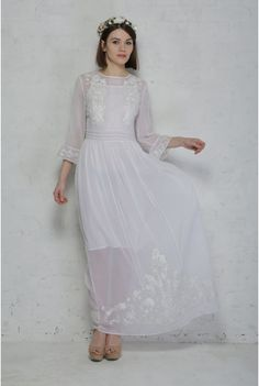 Vintage Wedding Fashion on Wedding Planner