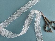 Crochet Necklace, Chain, Jewelry, Fashion, Moda, Jewlery, Jewerly, Fashion Styles, Necklaces