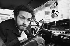 Danny Masterson.  Definitely has that dirty-sexy-hot thing going on.  Hyde was always my favorite character on That 70's Show.