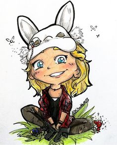 "10 Likes, 1 Comments - First Rose Reynolds FanAccount (@rose_reynolds_ouat) on Instagram: ""Love this fanart so much! Credit to chookers #onceuponatime #ouat #oncer #oncers #alice…"""
