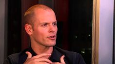 Behind the Brand host Bryan Elliott talks to best-selling author of The Chef life-hacker entrepreneur and possibly the new Most Interesting Man in the World Tim Ferriss. Nice insights on what influenced and made Tim a success Best Documentaries, Interesting Documentaries, 4 Hour Work Week, Entrepreneur Magazine, Life Hackers, Tim Ferriss, Book Trailers, Thought Provoking, Fun Workouts