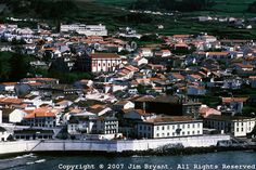 Angra do Heroísmo, Terceira | Jim Bryant