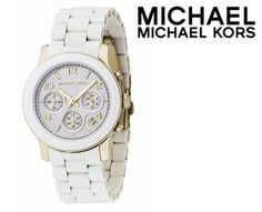 Stylish Timepieces by Michael Kors for the Ladies