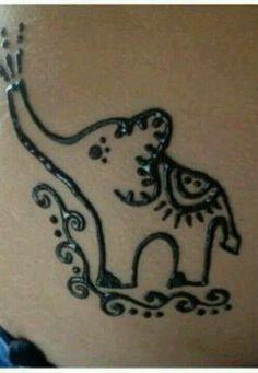 100 likes tumblr girl stuff pinterest hand for Henna tattoo kits target