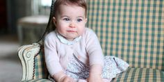 See adorable new photos of Princess Charlotte. Find lots more up-to-date royal family news over on prima.co.uk
